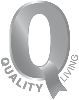 Quality Living (Logo, home)